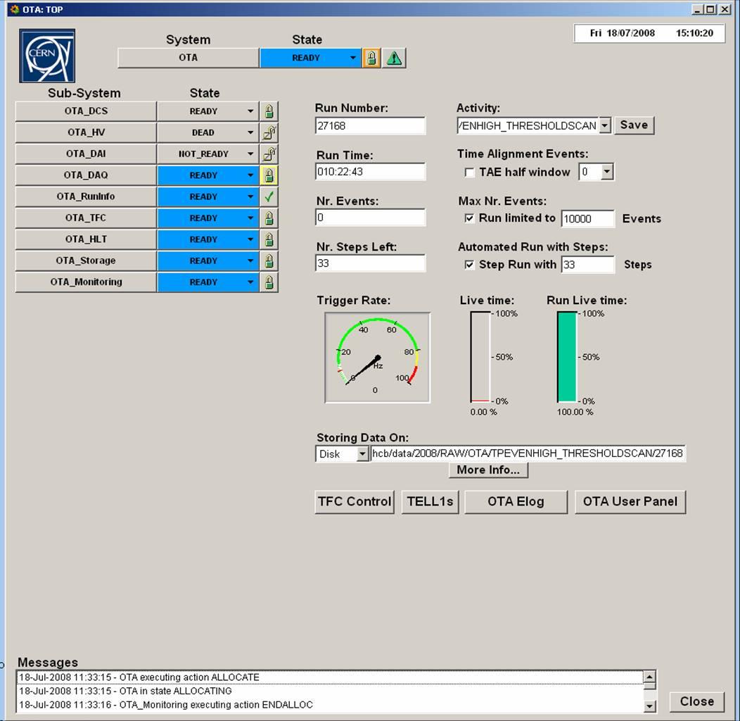OT ECS Overview