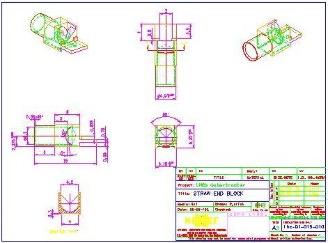 EndBlock Design