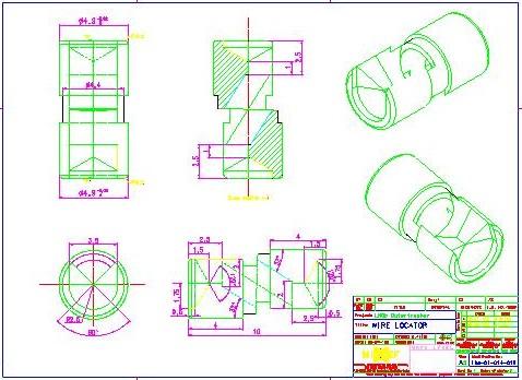 Locator Design