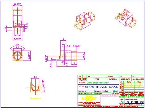 MiddleBlock Design