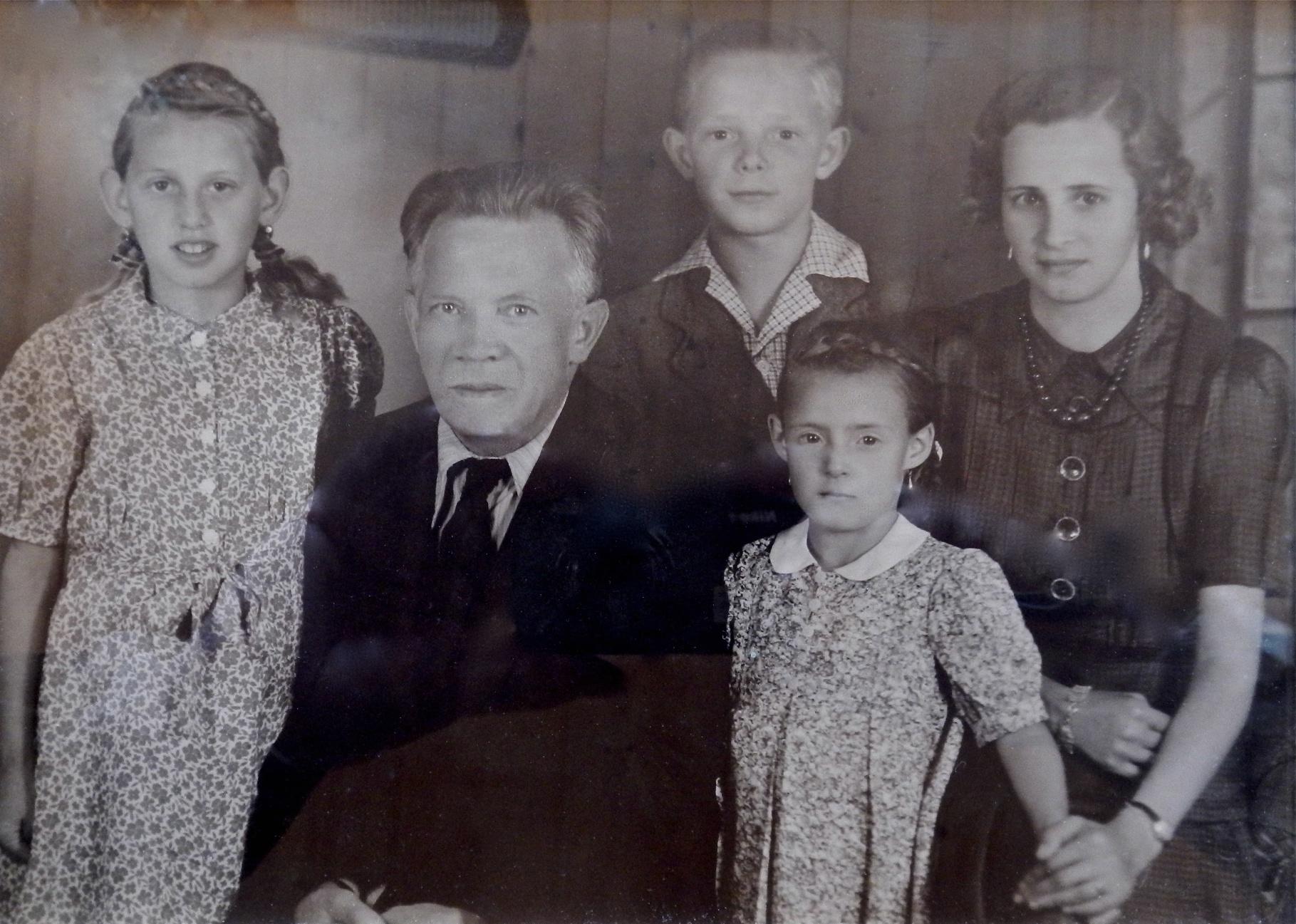 Graf gestorben heidi Vater von
